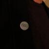 ISSO OSSI Button