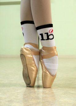 Socken Bautzen Labaso Ballett
