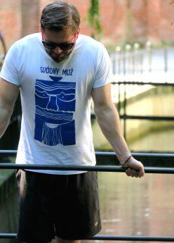 Wódny muž - Wassermann