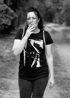 T-Shirt Hexenhaus//Warnecke