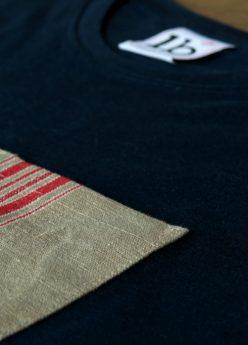 LABA brutani - red stripes