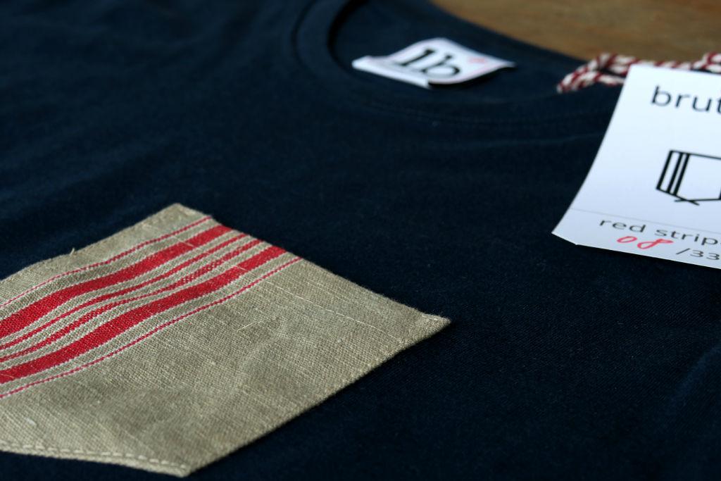 brutani – red stripes 3