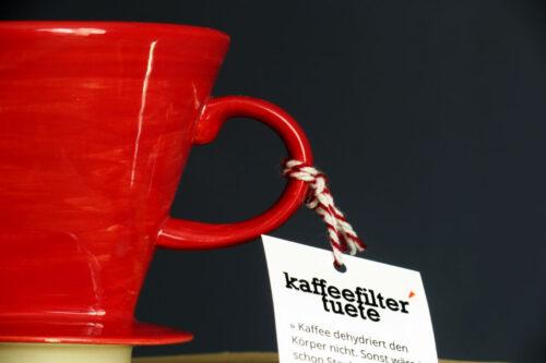 LABA Kaffeefilter-Tüte