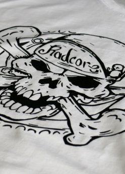 T-Shirt Radcore Onelove