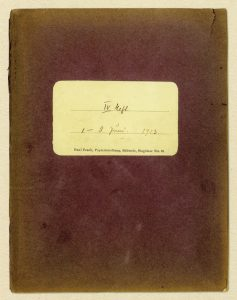 Rosa Luxemburgs Herbarium