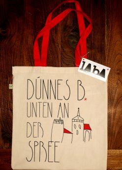 Dünnes B.-Beutel - Special Edition