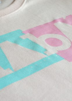 LABA reverse - blue-pink
