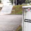 Sticker - norland