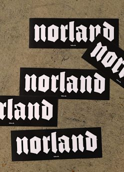Sticker - norland