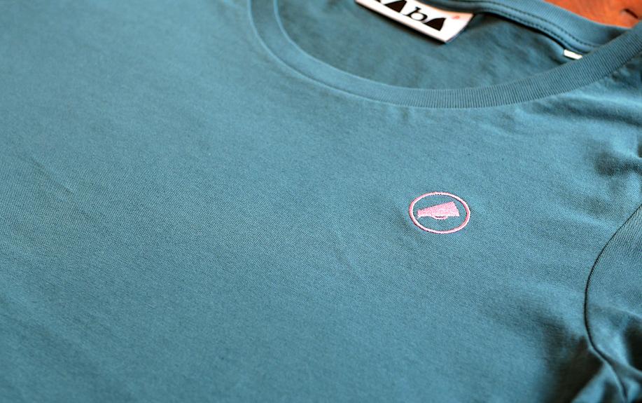 """T-Shirt – LABA """"Basic"""""""