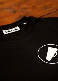 "T-Shirt - LABA ""Cross"""