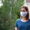 LABA Soli-Maske